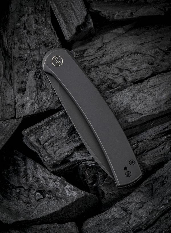 we knife co upshot folder knife pocket knives cpm20cv blade