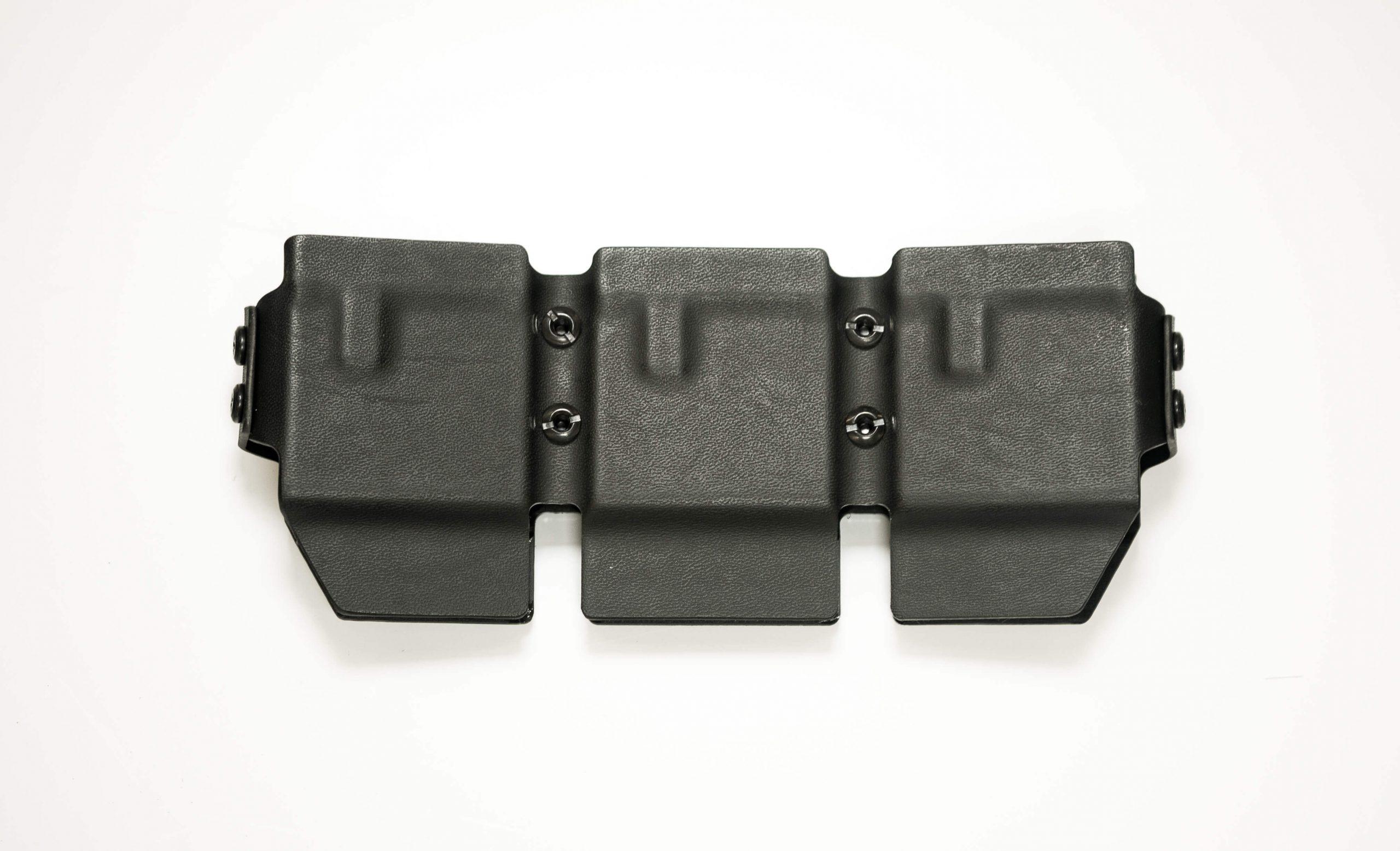 anr designs ghidorah 556 placard insert 556 magazine carrier plate carrier chest rig