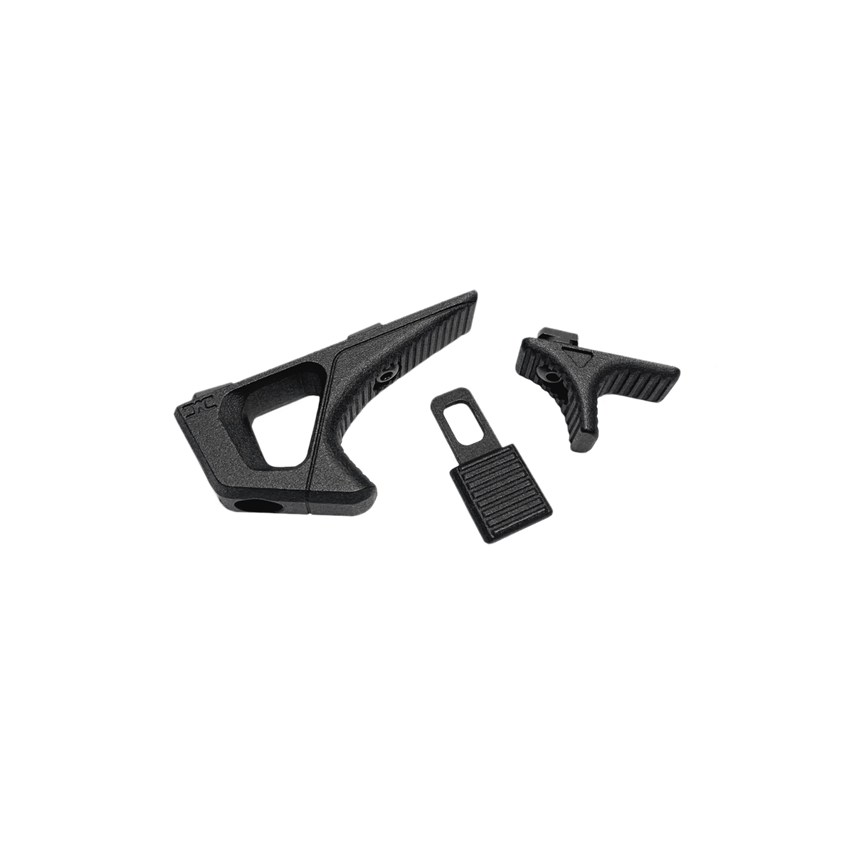 driven arms co modular foregrip