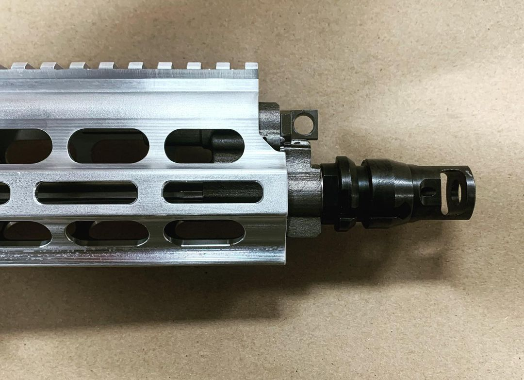 stenzel industries AK21 Ak-21 modular ak47 ak-47