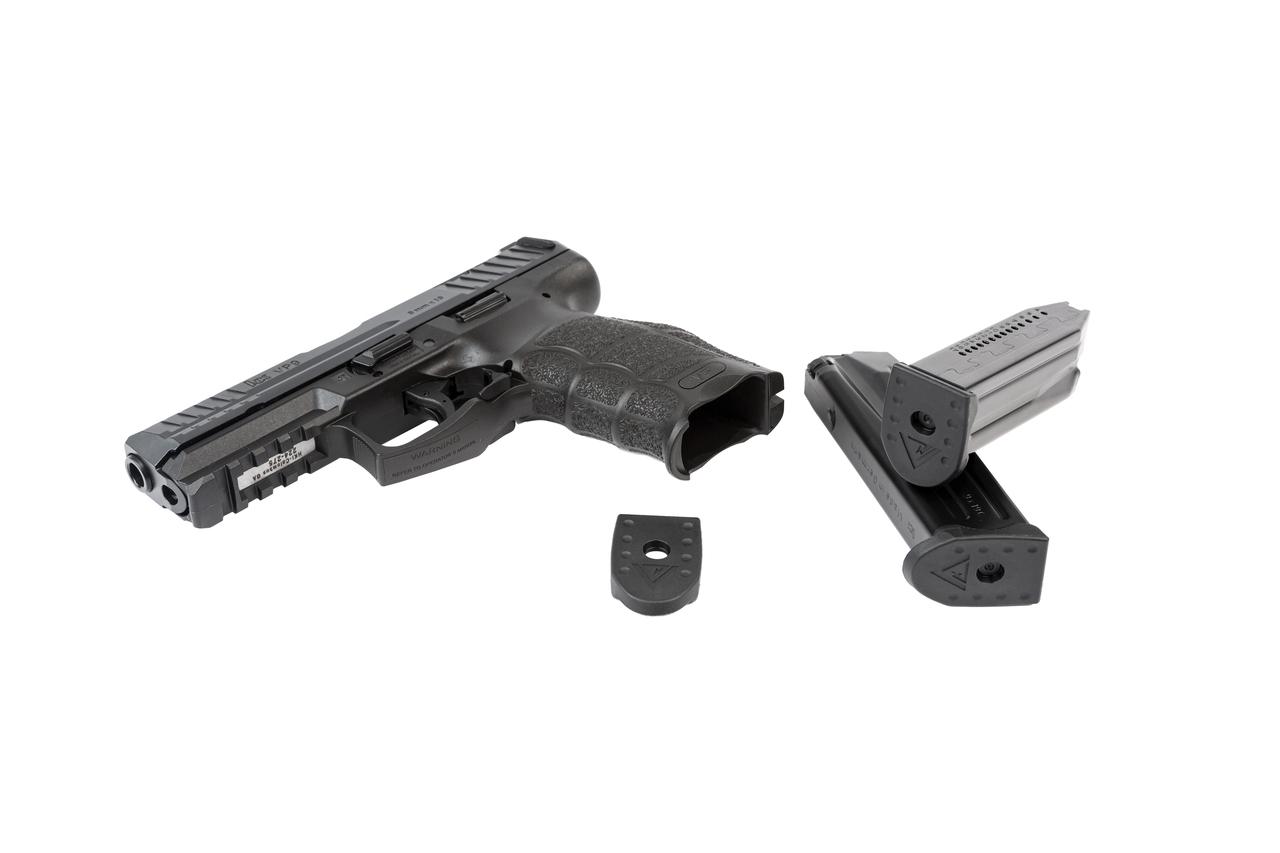 tangodown vickers tactical heckler and koch hk vp9 vp40 pistol handguns