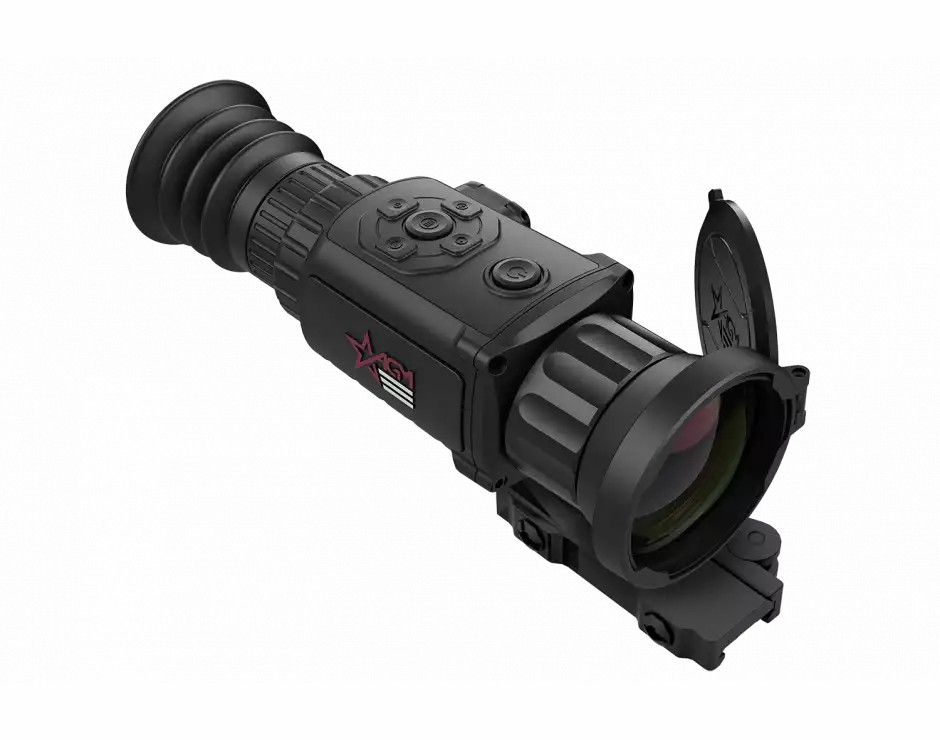 AGM Global Vision Rattler TS50-640 thermal scope 3143555006RA51 night vision AGM Global Vision Rattler TS50-640 thermal scope 3143555006RA51 night vision