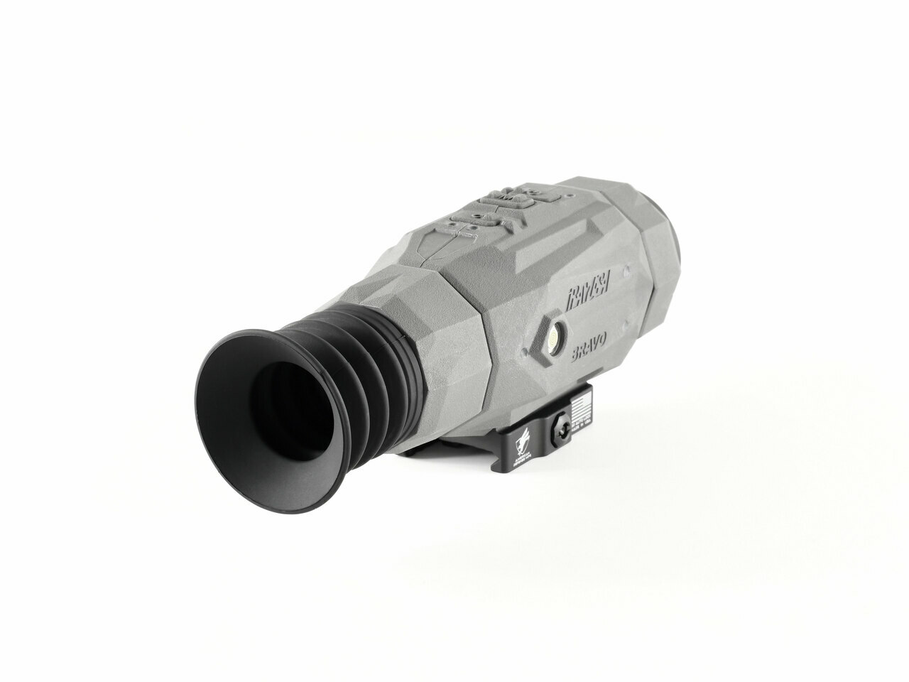 iray usa rico bravo thermal weapon sight thermal scope hog hunter night vision