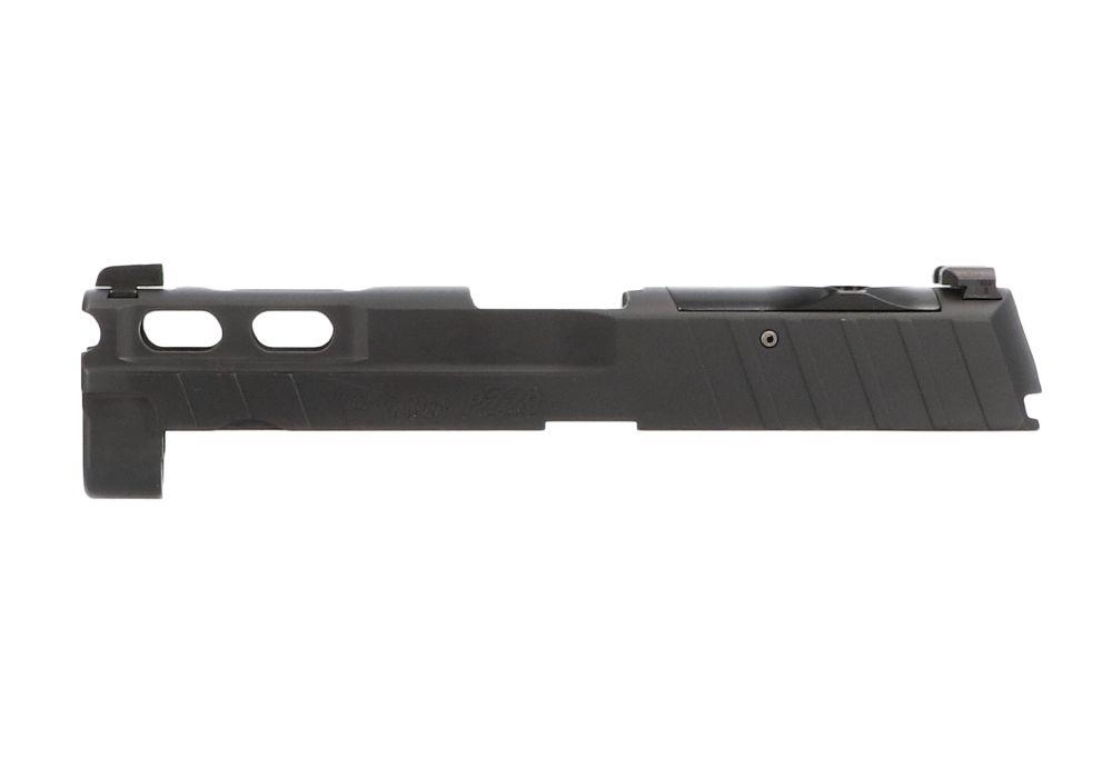 sig sauer p229 pro cut slide assembly red dot