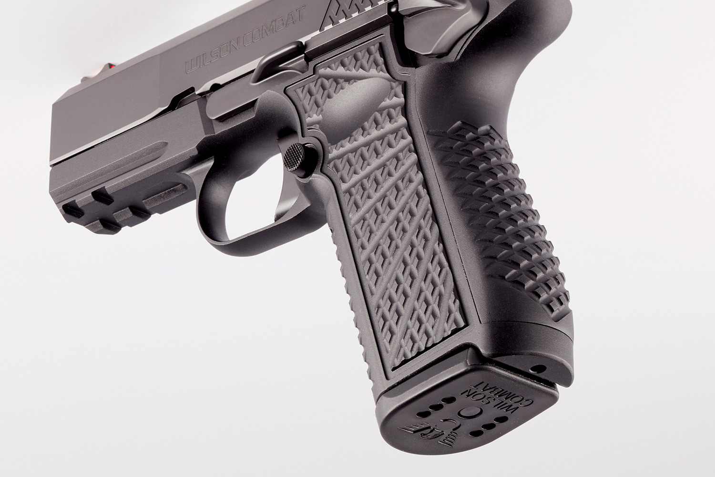 wilson combat sfx9 3.25 sub compact 9mm conceal carry handgun ccw