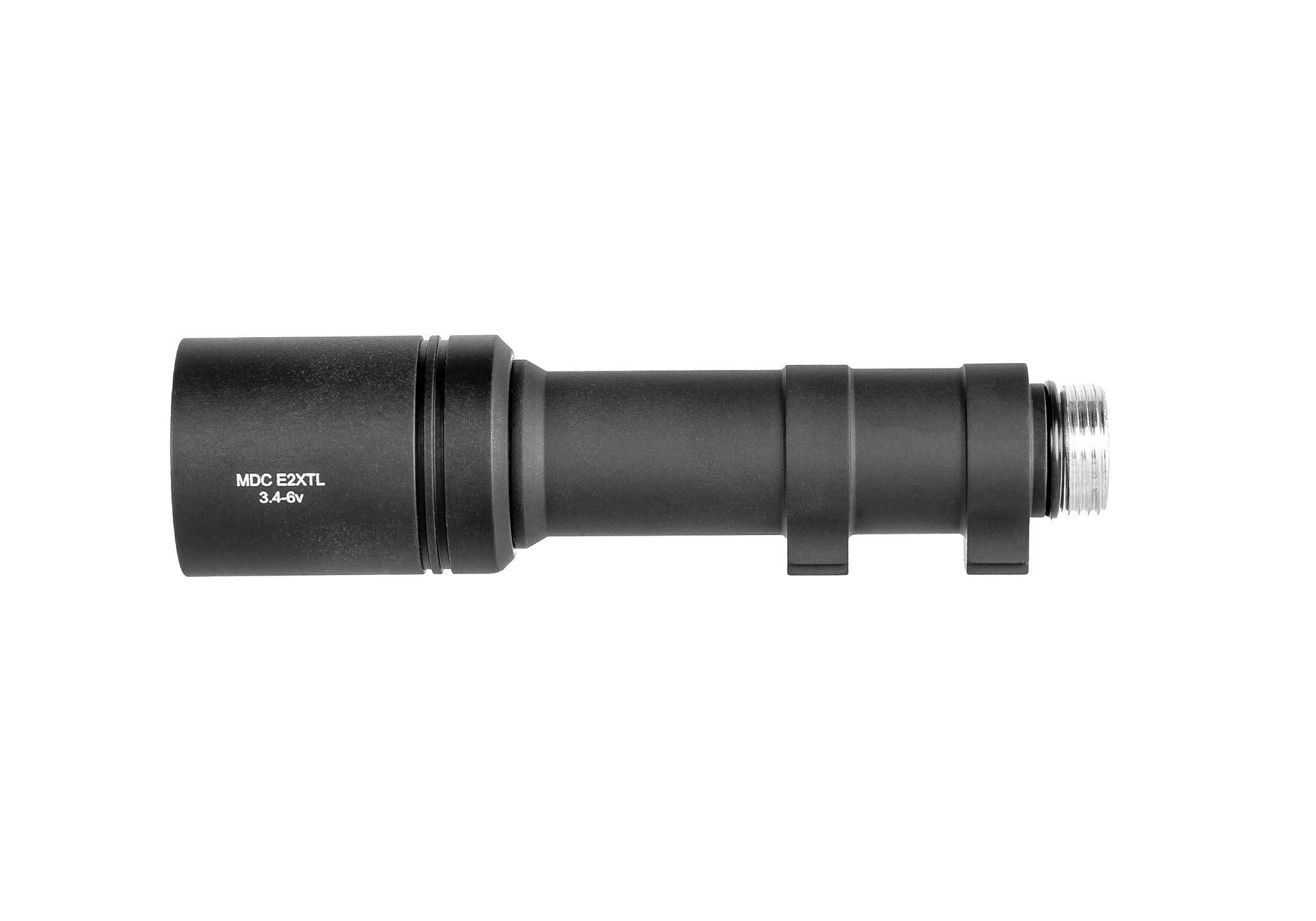 arisaka defense 18650 series weapon lights
