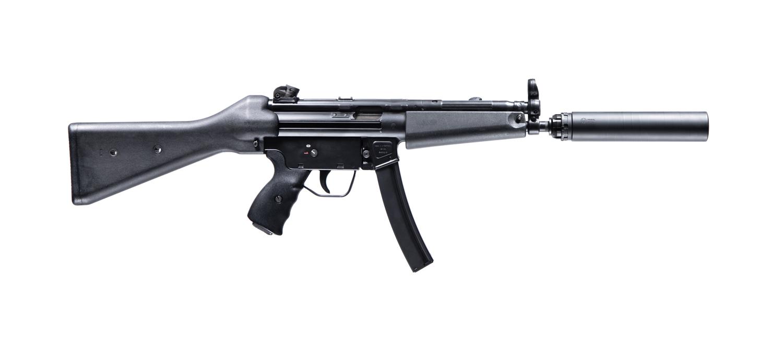 dead air silencers primal suppressor