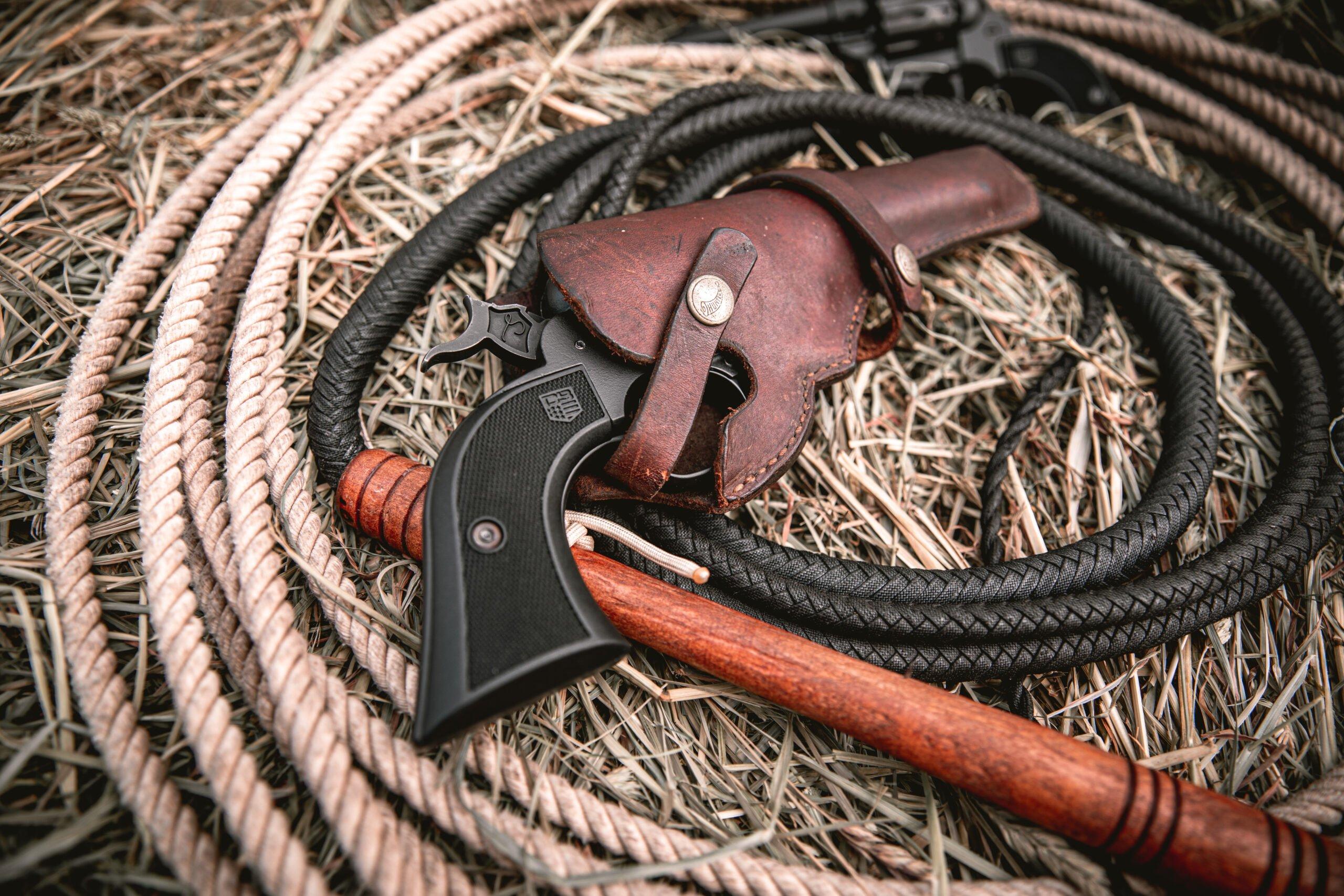 diamondback firearms sidekick 22lr 22mag double action revolver cowboy gun
