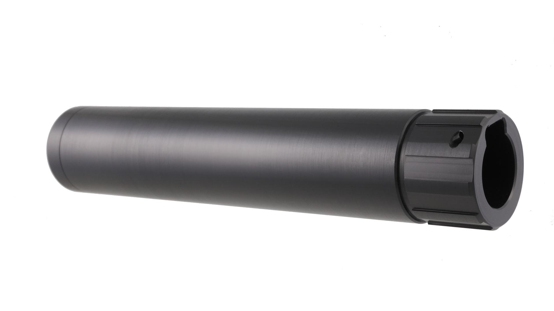 shockwave technologies flash forward muzzle device ruger 10 22 22lr plinker shockwave technologies flash forward muzzle device ruger 10 22 22lr plinker