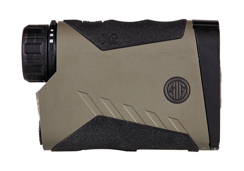 sig Sauer kilo5k rangefinder hunting glassing hunt range distance shooting