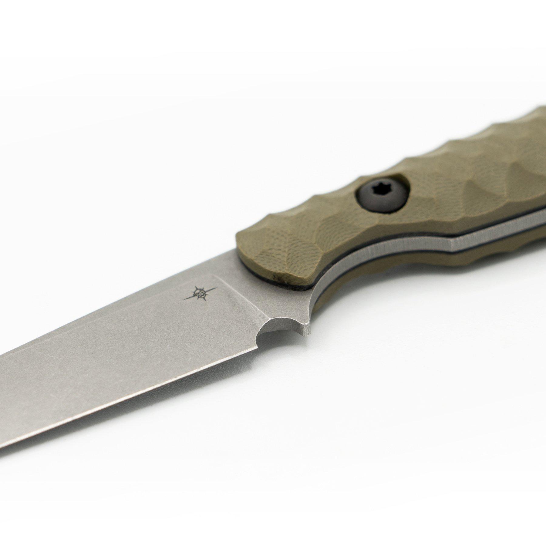 toor knives avalon fixed blade knife skinner knife knives