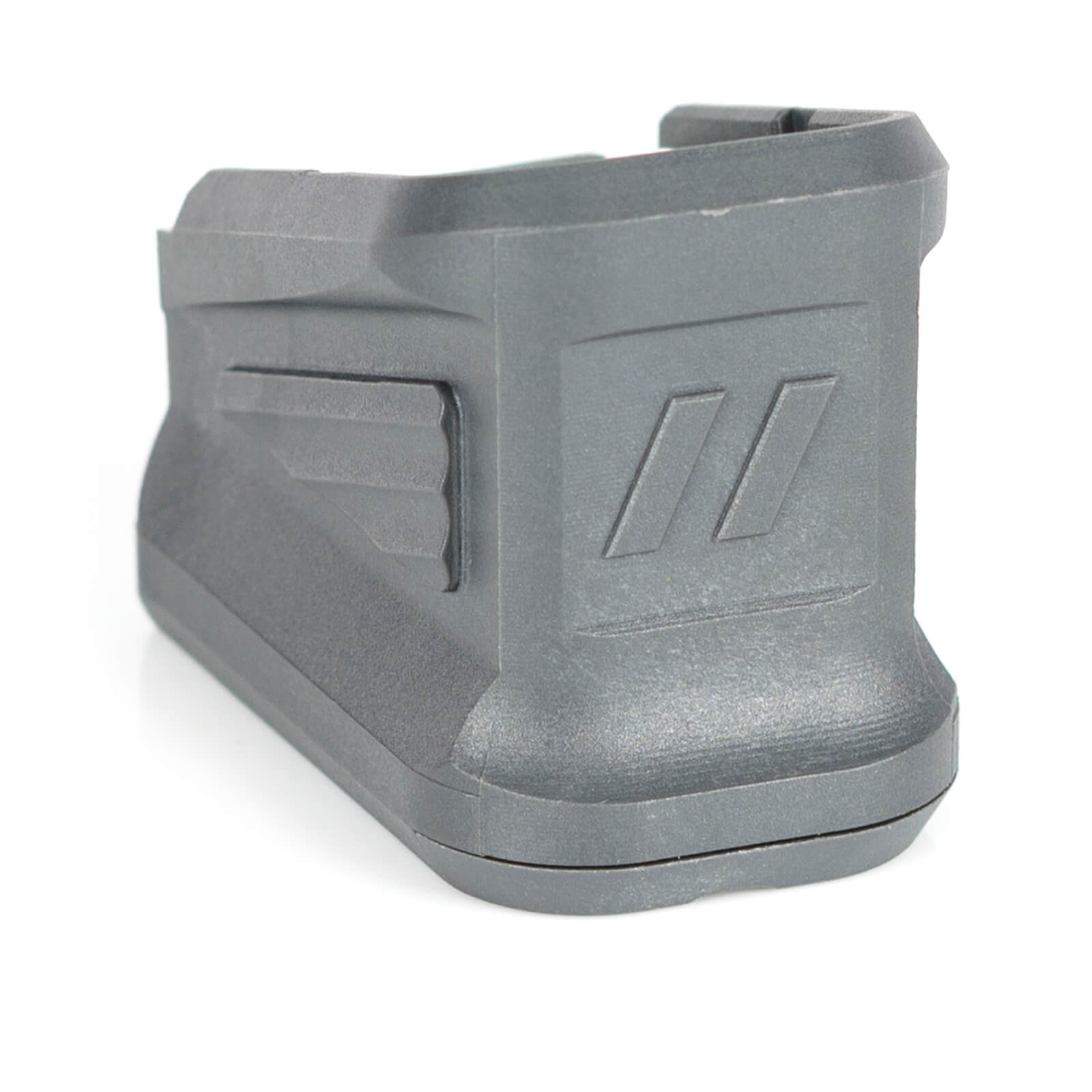 zev technologies polymer magazines base pads mag extensions glock 40sw 9mm