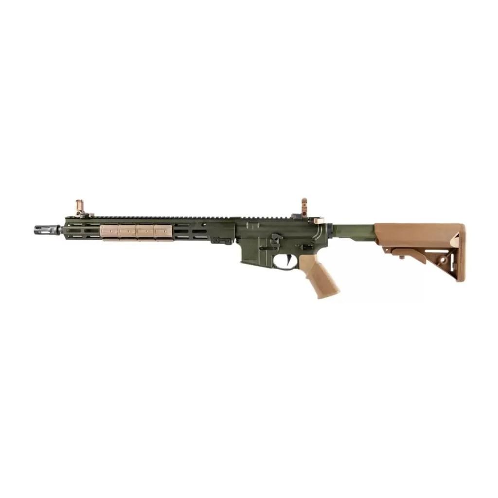 brownells geissele automatics super duty rifle odg ddc finish ar-15 ar15