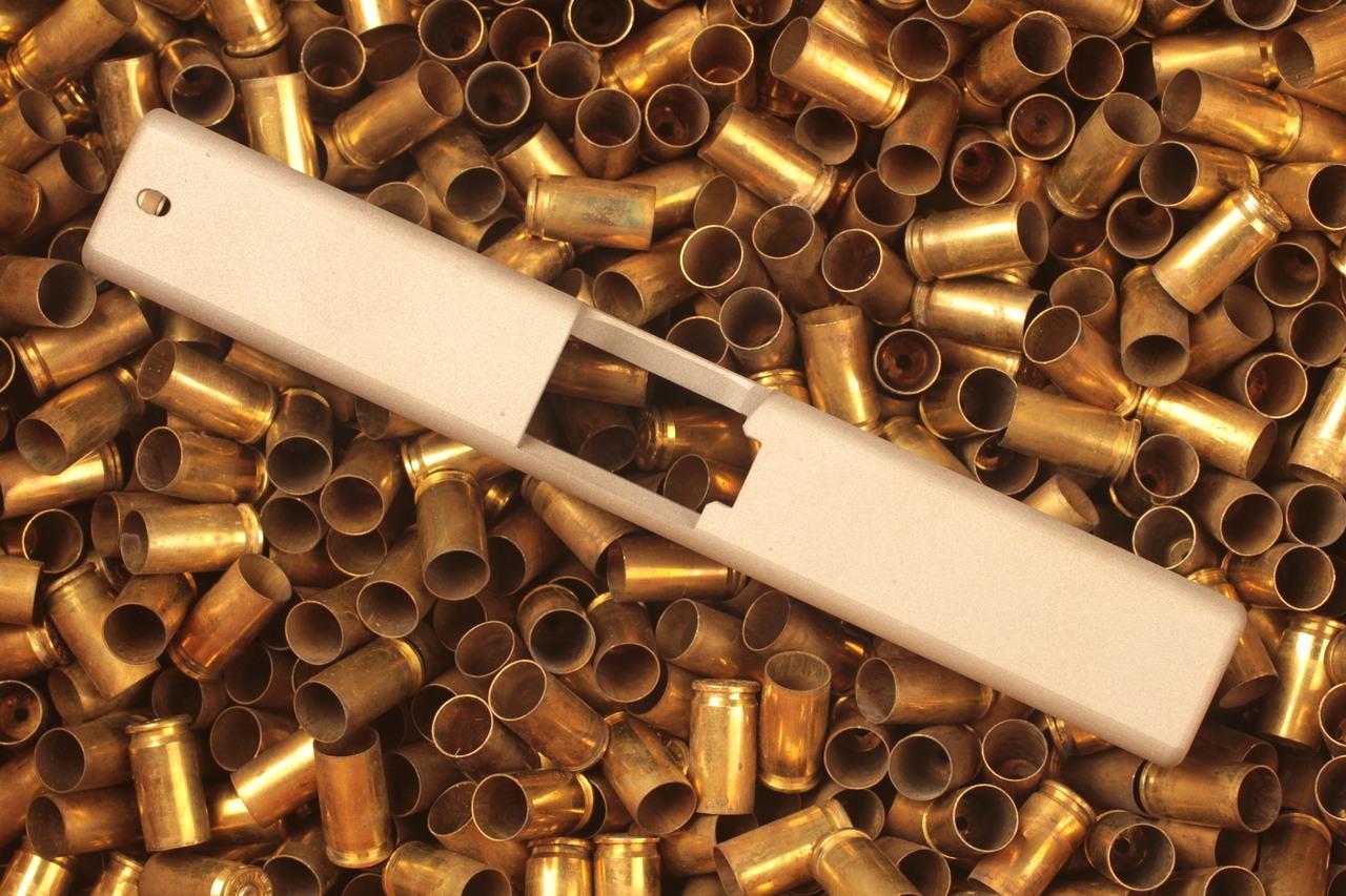 centurion arms glock 19 gen 3 slide blanks