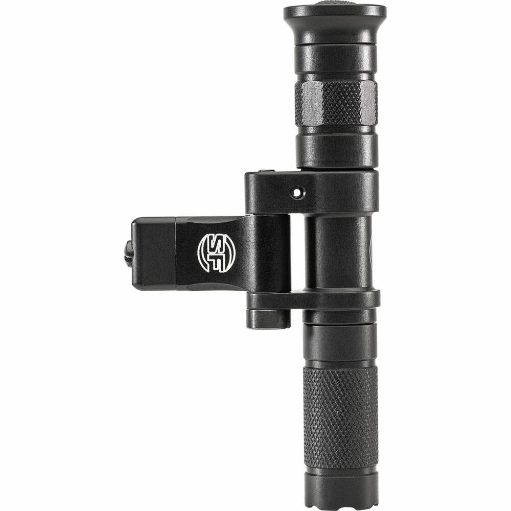 surefire m140a micro scout light pro weapon light