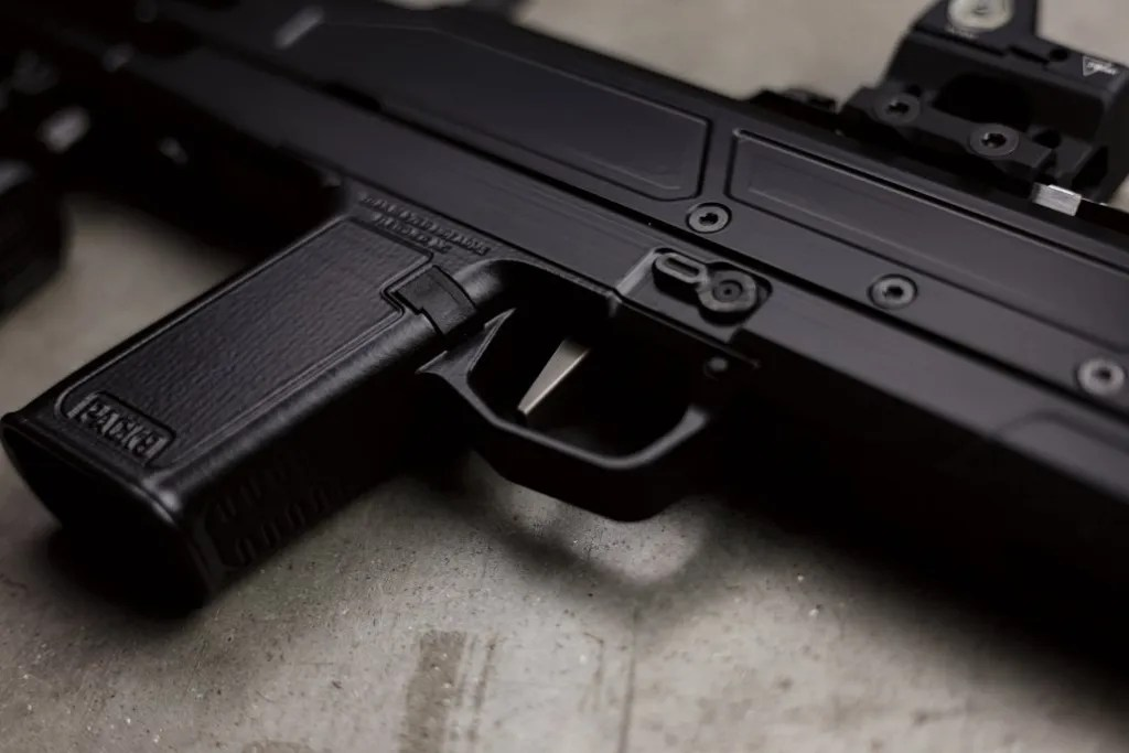 trailblazer firearms pack9 9mm pcc pistol caliber carbine