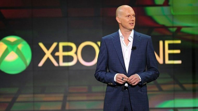 Phil Harrison On The Xbox One Post Launch Attack Of The