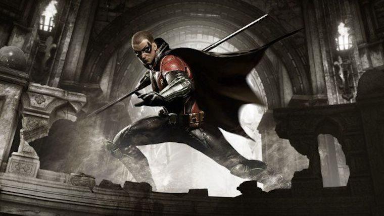 Batman: Arkham Knight A Flip Of A Coin DLC - Is It Worth ...
