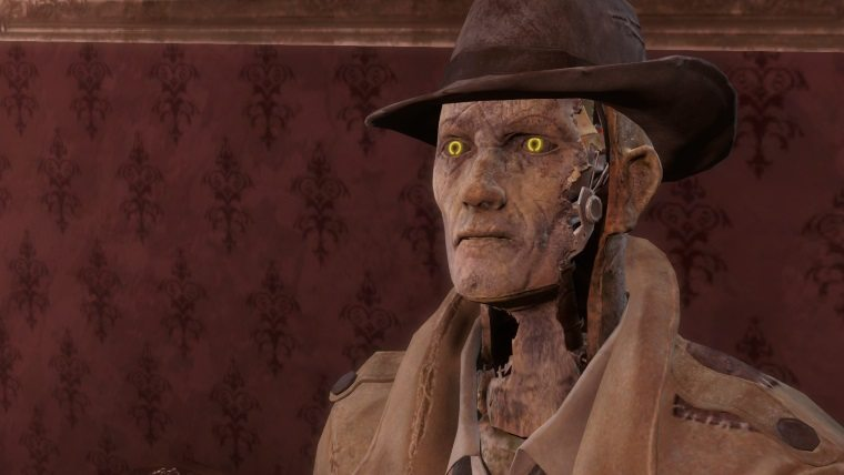 Fallout 4 Guide How To Find Nick Valentine Or Other Lost
