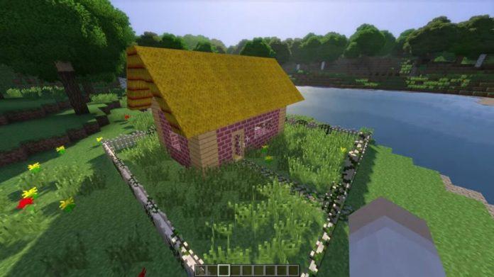 Carpenters-Blocks-Minecraft-Mod