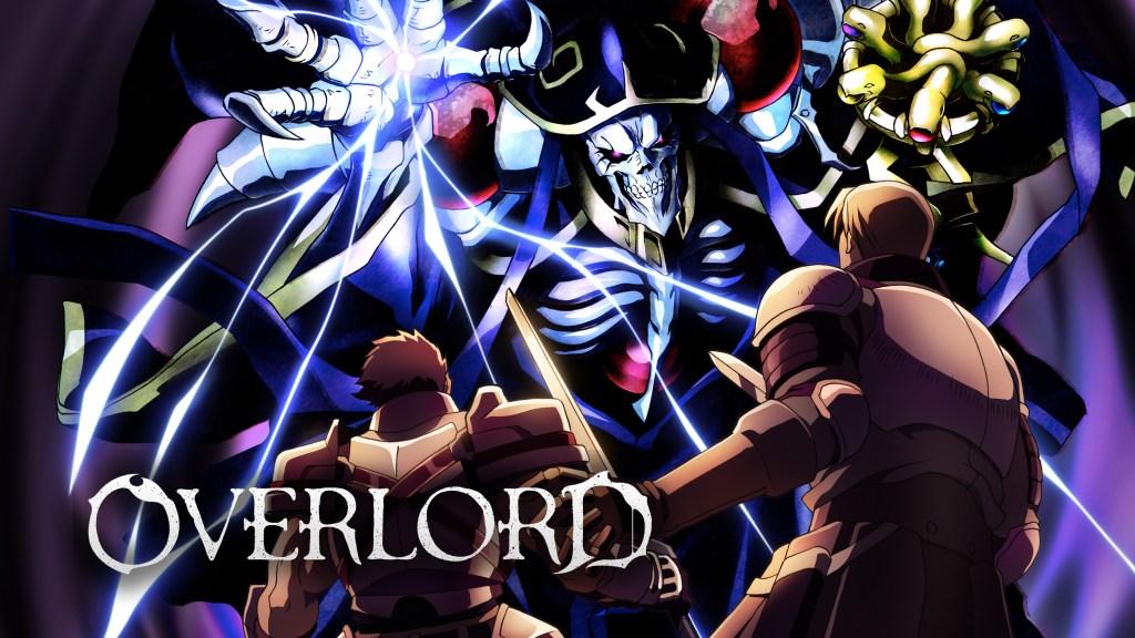 Overlord Season 1 Subtitle Indonesia [Tamat]