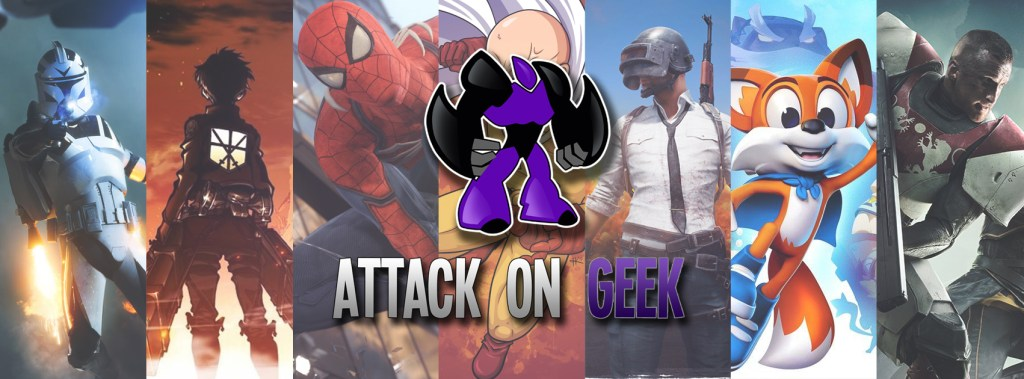 Attack On Geek