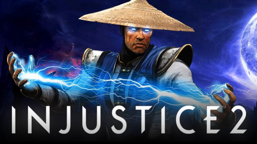 Injustice 2: Raiden Release Fraught with Issues – Attack On Geek