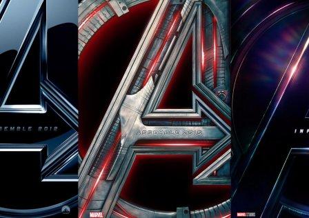 Infinity War Trailer