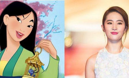 Mulan Crystal Liu