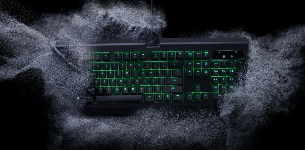 BlackWidow Ultimate
