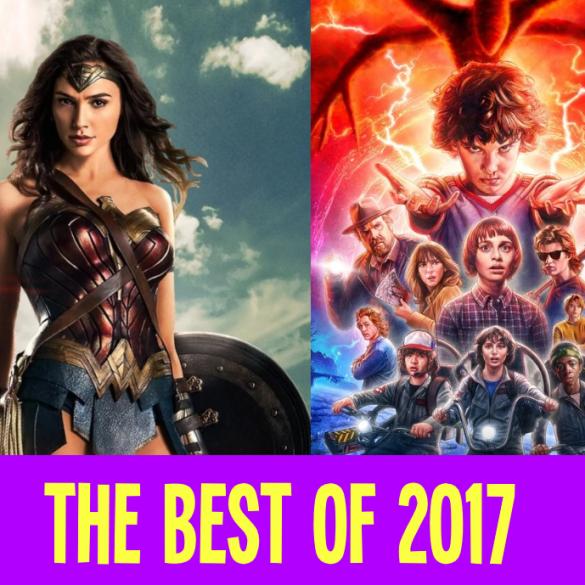 2017 Best of
