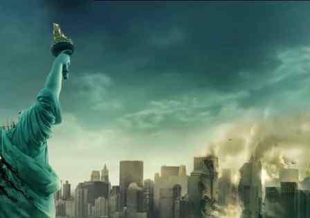 Cloverfield-NYC