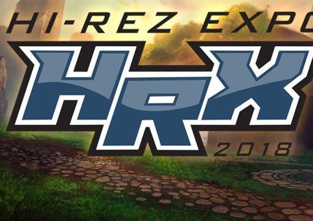 Hi Rez Expo