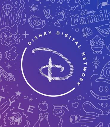Twitch Disney Digital Network
