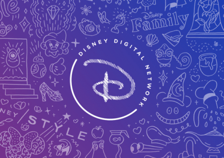 Twitch Disney Digital Network
