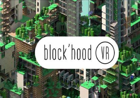 Blockhood VR