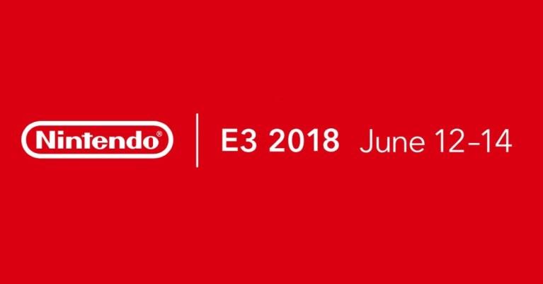 Nintendo at E3