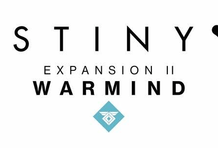 Destiny 2 Expansion II: Warmind