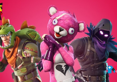 Fortnite Melbourne Esports Open