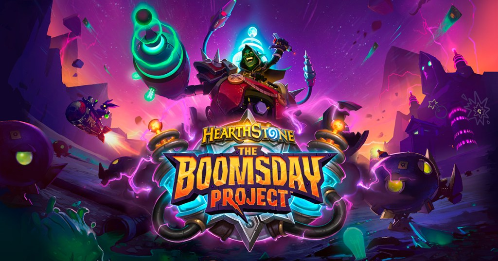 Boomsday Project