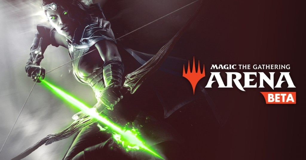 Magic: The Gathering goes digital as Arena enters Open Beta!