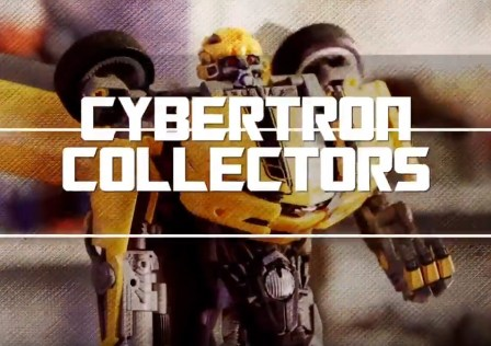 Cybertron Collectors