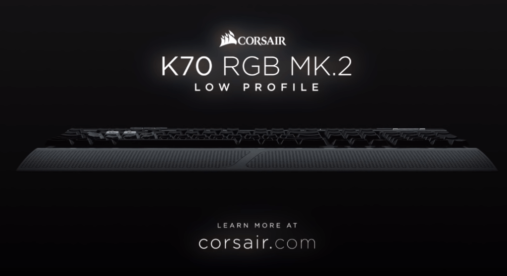 Corsair k70 rgb rapidfire color profiles | Corsair K70 RGB