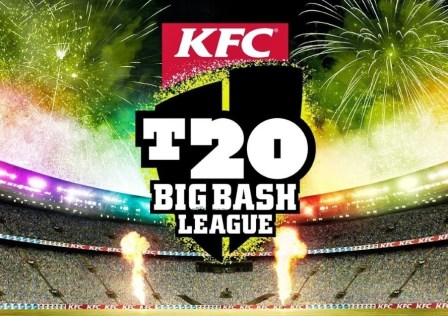 Official Big Bash Cricket Game Announced