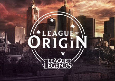 League of Origin – Key asset