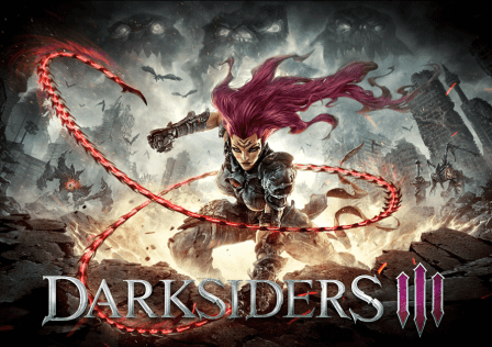 THQ Nordic and Gunfire Games today confirmed that they will release two, separate DLC's following the November 27 launch of Darksiders® III.
