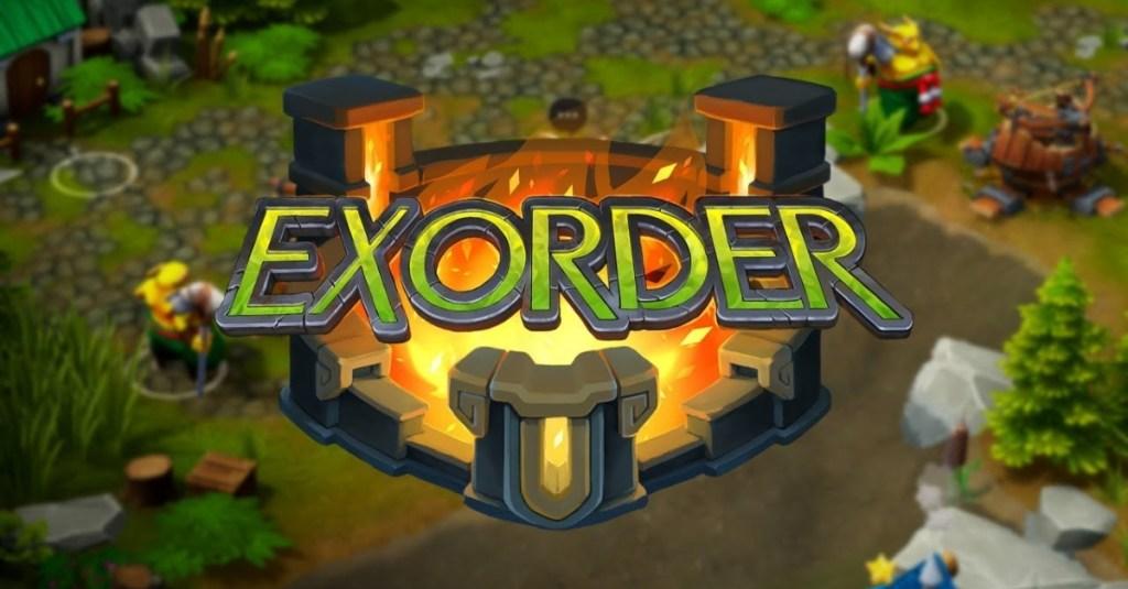 exorder