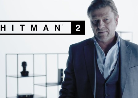 Hitman 2 The Elusive Target