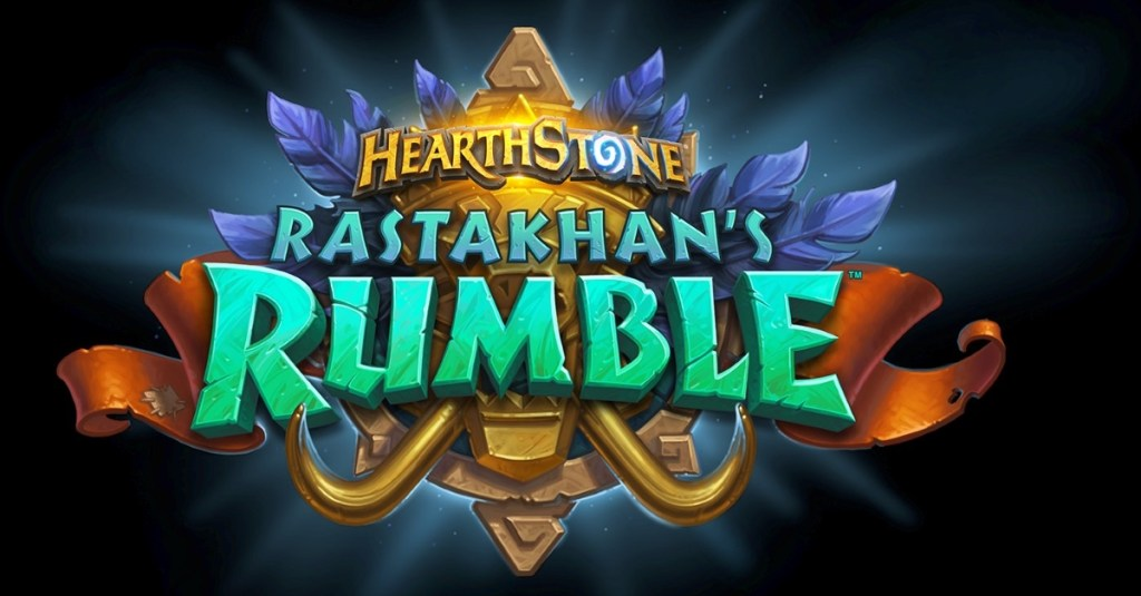 The Loa and Spirits of Rastakhan's Rumble