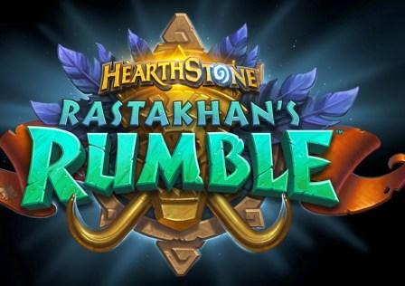 Rastakhans Rumble Logo